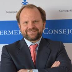 Comunicador Iñigo Lapetra Muñoz